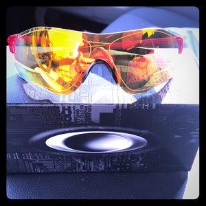 Oakley's EV ZERO